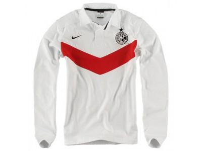 Inter rugby shirt 2011/12