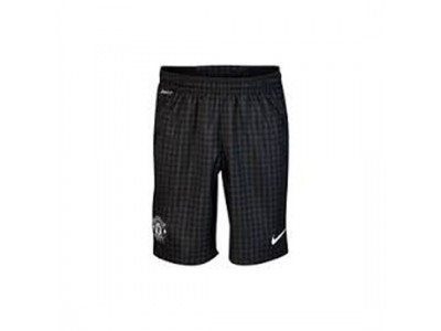 Manchester United away shorts 2011/12 - youth