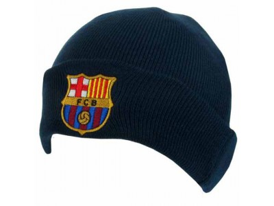FC Barcelona Knitted Hat TU NV