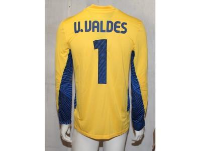 Nike Team Jersey L/S - V. Valdes 1
