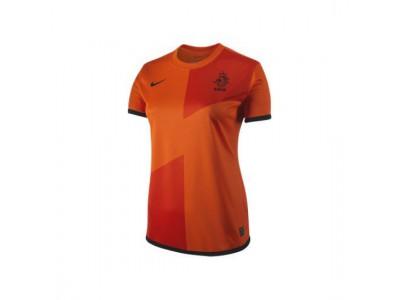 Netherlands Holland home jersey EURO 2012 womens