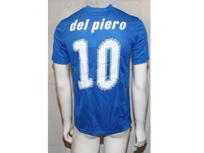 Nike teamsport jersey - Del Piero 10