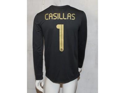 Nike Team Jersey L/S - Casillas 1
