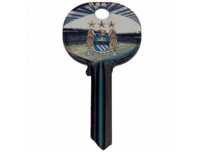 Manchester City FC Door Key EC