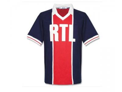 Paris retro shirt home 1981-82 - PSG