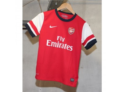 Arsenal home jersey 12/13 boys Error