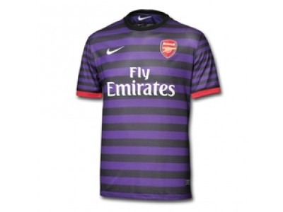 Arsenal away jersey  2012/13 - youth