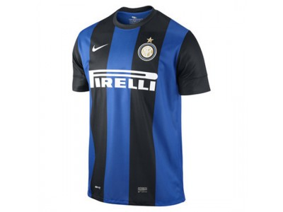 Inter home jersey 2012/13 - youth