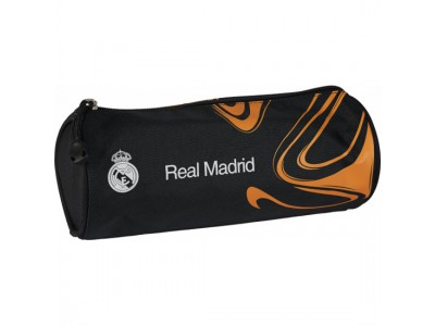 Real Madrid pencil case - tube