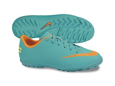 Mercurial victory turf ronaldo boots 2012 - youth