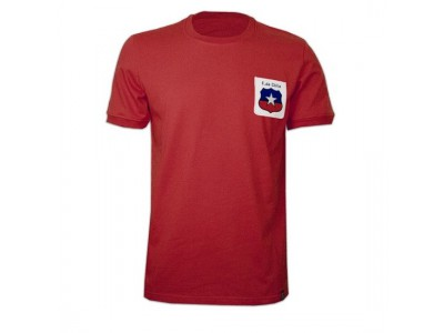 Chile World Cup 1974 Retro Shirt