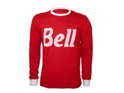 FC Antwerp 1980's L/S Retro Shirt