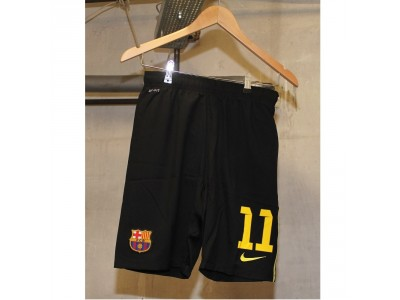 Barcelona 3rd shorts 2013/14 - boys - number 11