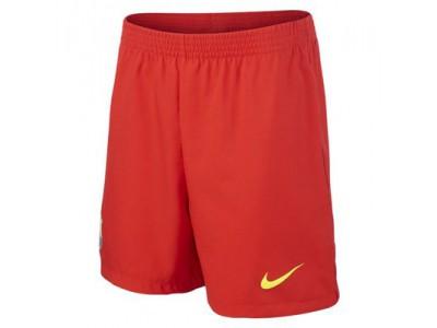 FC Barcelona Away Shorts 2013/14 - Youth