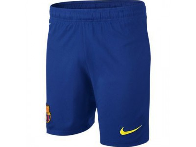 FC Barcelona goalie shorts 2013/14 - blue - youth