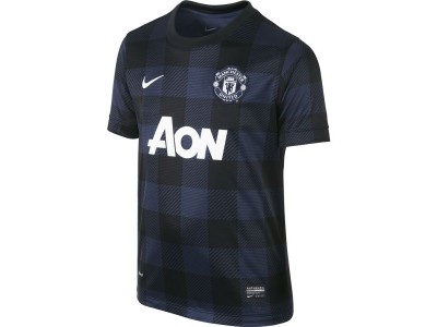 Manchester United Away Jersey 2013/14 - Youth