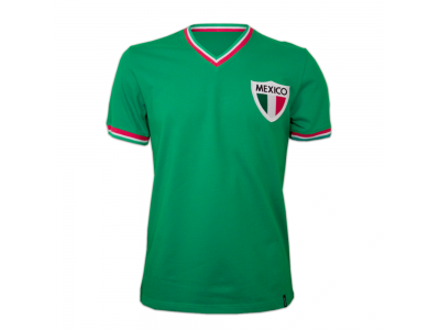 Mexico 1980's retro shirt