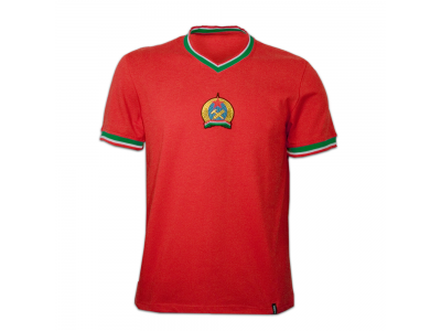Hungary 1970's Retro Shirt