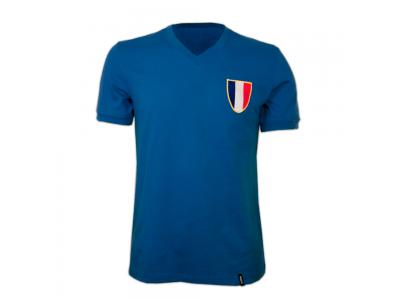 France 1968 Olympics Retro Shirt