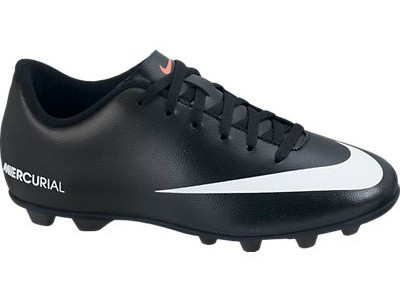 Mercurial Vortex firm ground cleats - youth