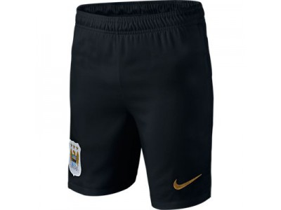 Manchester City away shorts 2013/14 - youth