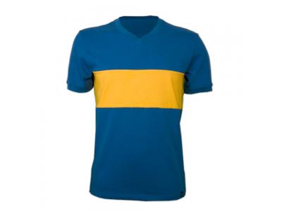 Boca Juniors 1960's Retro Shirt