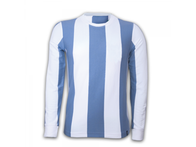 Argentina 1970's Retro Long Sleeve Jersey