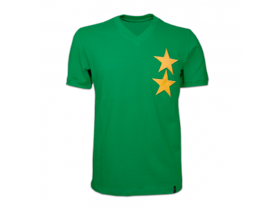 Cameroon 1970's Retro Shirt