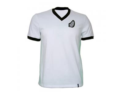New Zealand World Cup 1982 Retro Shirt