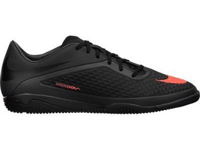 HyperVenom Phelon IC Black Label indoor shoes - youth