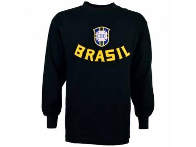 Brazil Goalkeeper T-Shirt