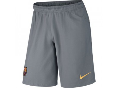 FC Barcelona Goalie Home Shorts 2014/15 - Youth