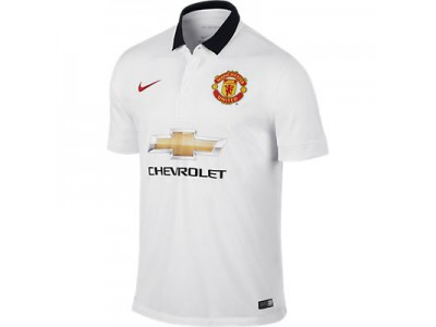 Manchester United Away Jersey 2014/15 - Men's