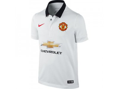 Manchester United Away Jersey 2014/15 - Youth