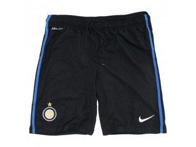 Inter Milan Home Shorts 2014/15