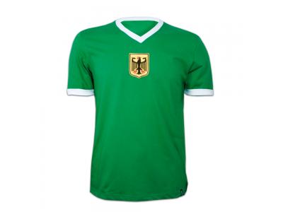 Germany Away 1970's Retro Shirt