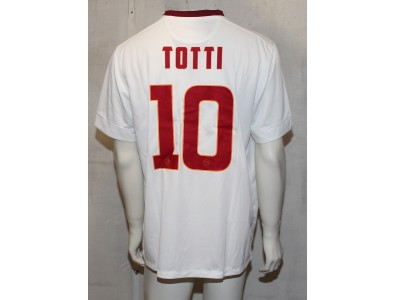 AS Roma away jersey 2014/15 - Totti 10
