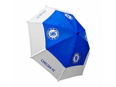 Chelsea FC Golf Umbrella Double Canopy