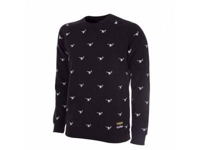 Panini All Over Sweater