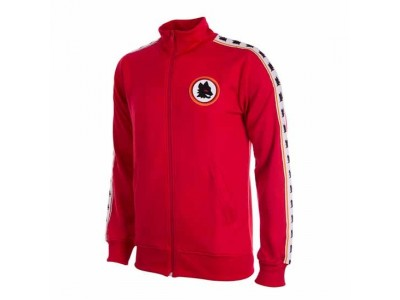 AS Roma Jacket - red
