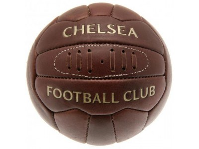 Chelsea FC Retro Heritage Football