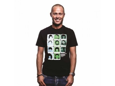 Famous Haircuts T-Shirt