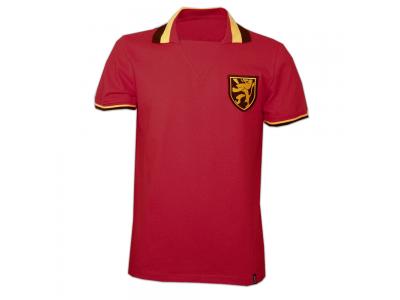 Belgium 1960's Retro Shirt