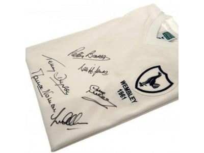 Tottenham Hotspur FC FA Cup Final Signed Shirt