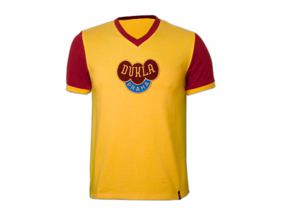 Dukla Prague Away 1960's Retro Shirt