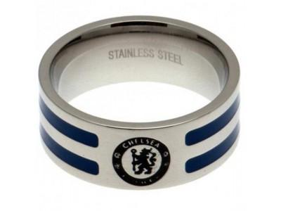 Chelsea FC Colour Stripe Ring Medium