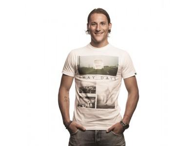 Away Days T-Shirt - White
