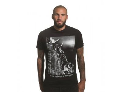 Barra Brava T-Shirt - Black