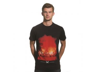 Pyro T-Shirt - Black