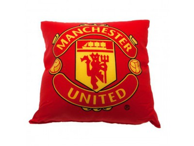 Manchester United FC Cushion